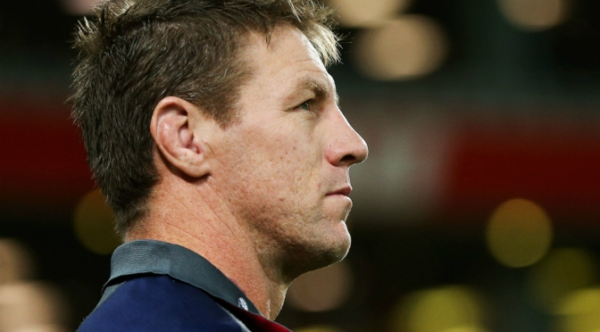 Former All Black on the Pathway as Future Wallabies Coach