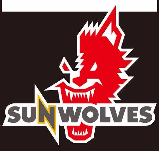 The rising sun sets on the sunwolves