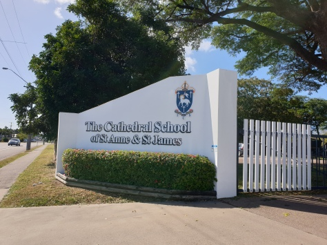 The Cathedral School